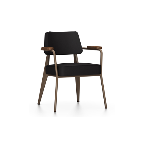 Vitra - Fauteuil Direction - Lekker Home - 46