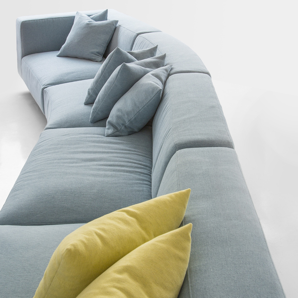 Bensen - Endless Sofa - Lekker Home
