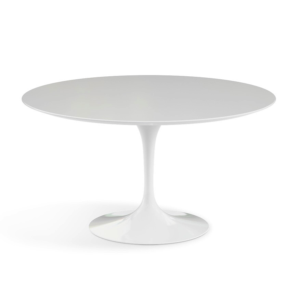 "Knoll - Saarinen Dining Table 54"" Round - Lekker Home - 8"
