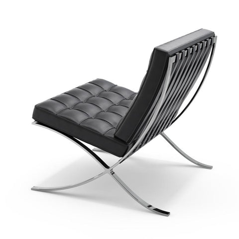 Knoll - Barcelona® Chair - Lekker Home