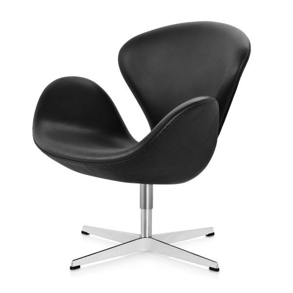 Fritz Hansen - Swan Chair - Lekker Home - 2