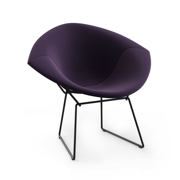 Knoll - Bertoia Diamond Chair with Full Cover - Lekker Home - 18