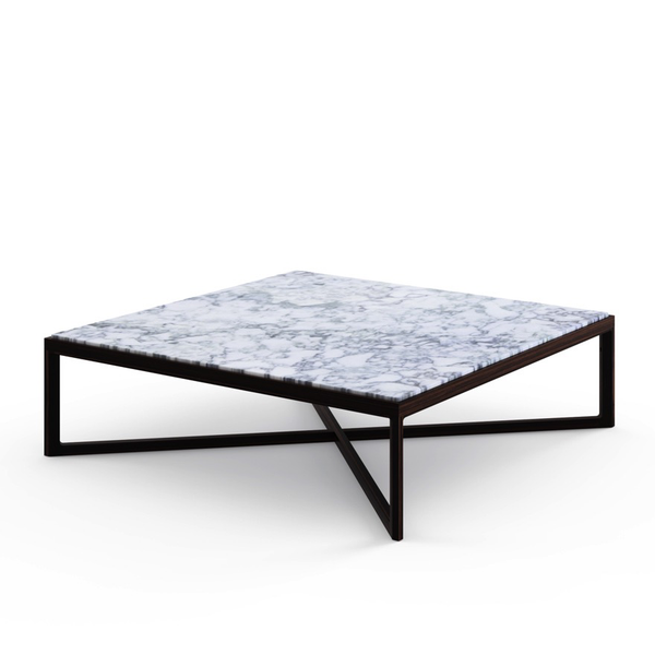 Knoll - Krusin Square Coffee Table - Lekker Home - 8