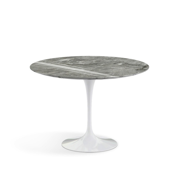 "Knoll - Saarinen Dining Table 42"" Round - Lekker Home - 8"