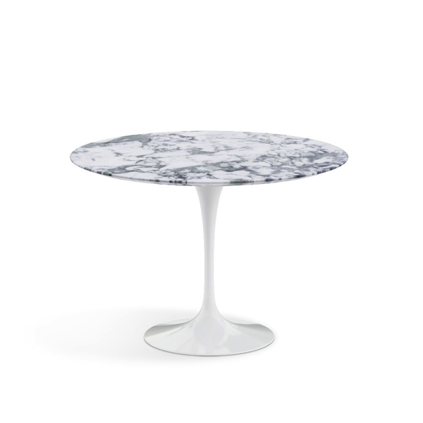 "Knoll - Saarinen Dining Table 42"" Round - Lekker Home - 12"
