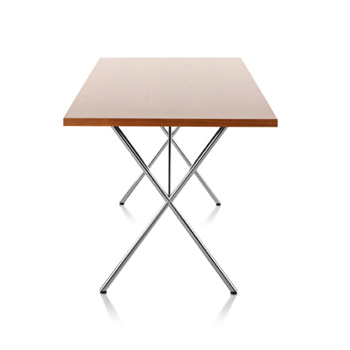 Herman Miller - Nelson™ X-Leg Table - Lekker Home - 3