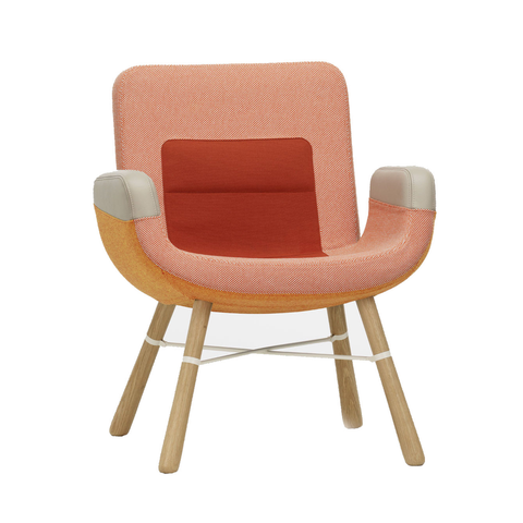 Vitra - East River Chair - Lekker Home