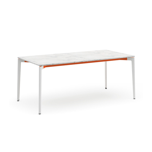 "Knoll - Stromborg Table 72"" - Lekker Home - 16"