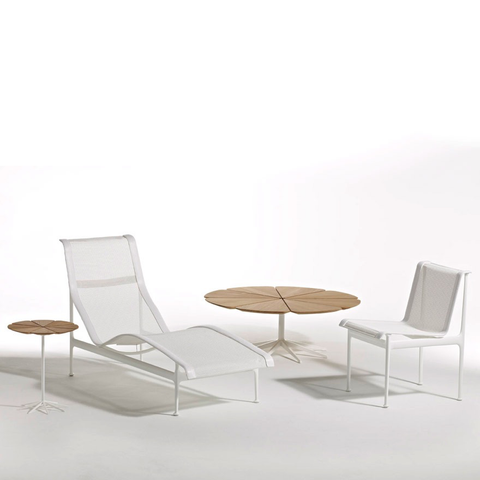Knoll - Petal® End Table - Lekker Home