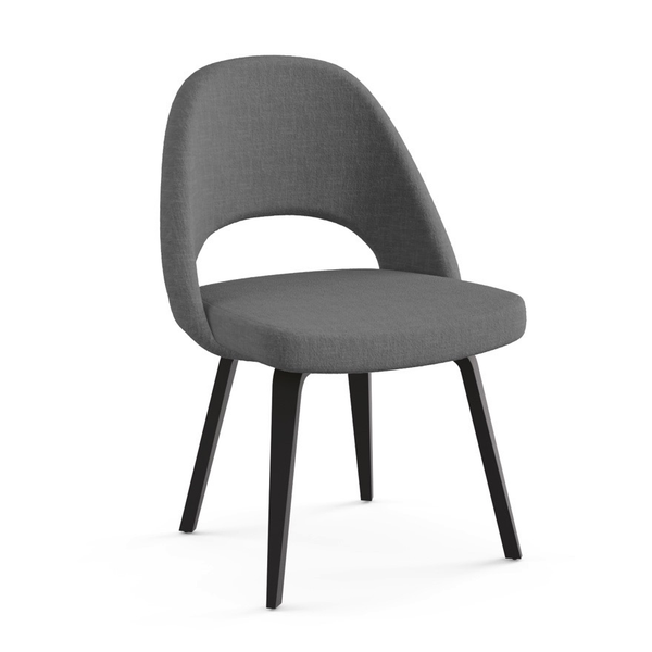 Knoll - Saarinen Executive Armless Chair - Lekker Home - 25