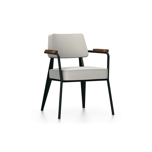 Vitra - Fauteuil Direction - Lekker Home - 23