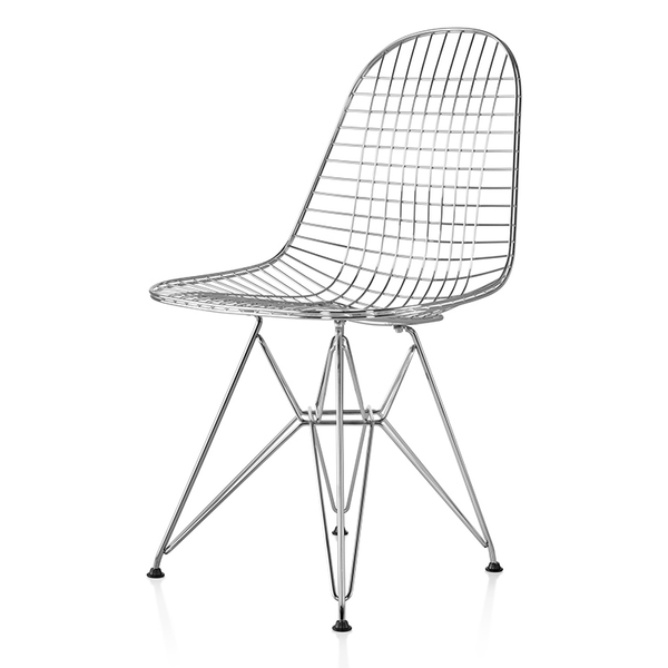 Herman Miller - Eames® Wire Chair - Lekker Home - 1