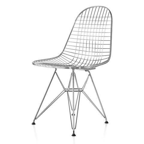 Herman Miller - Eames® Wire Chair - Lekker Home