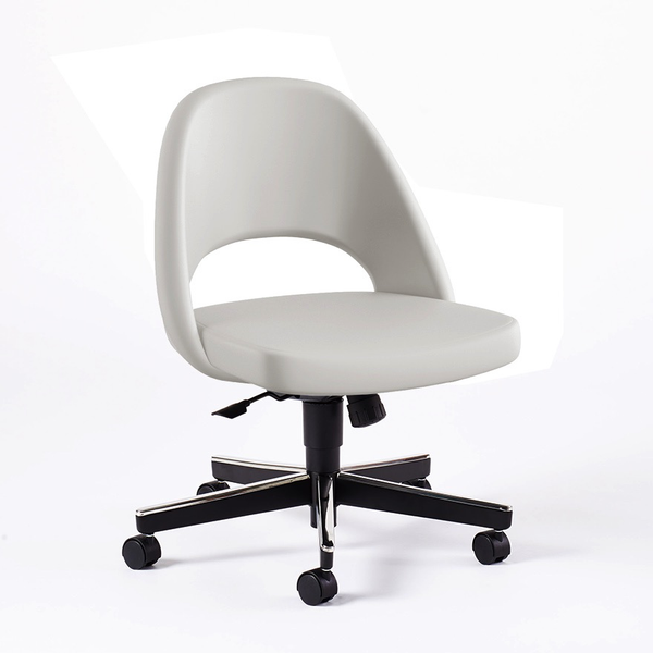 Knoll - Saarinen Executive Chair with Swivel Base - Lekker Home - 15