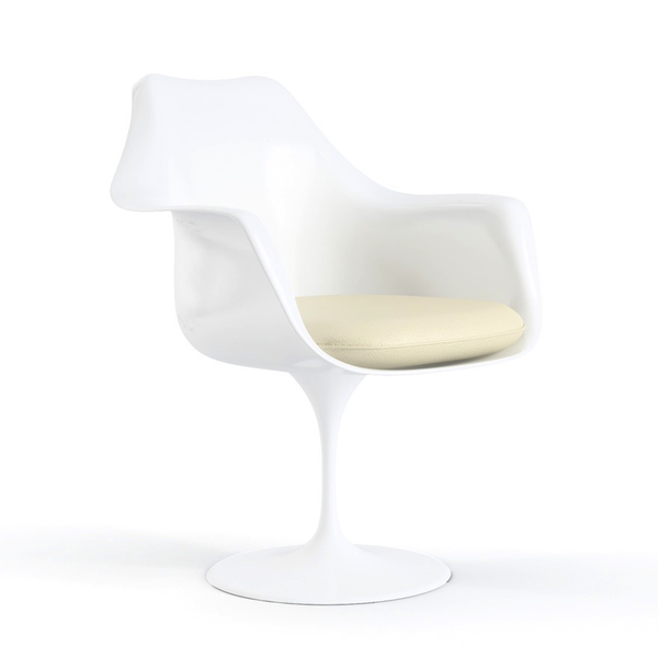 Knoll - Tulip Arm Chair - Lekker Home - 15