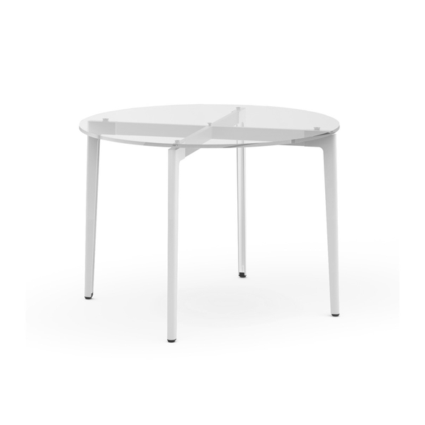 "Knoll - Stromborg Table Round 42"" - Lekker Home - 8"