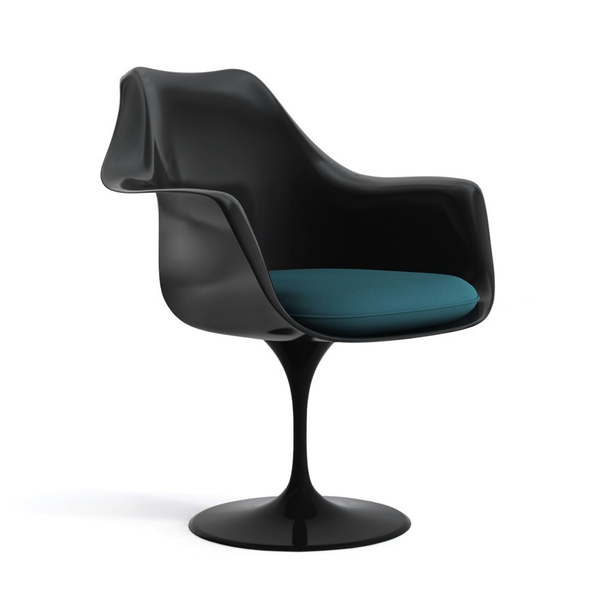 Knoll - Tulip Arm Chair - Lekker Home - 54
