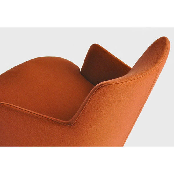 Bensen - Lo Turn Chair - Lekker Home