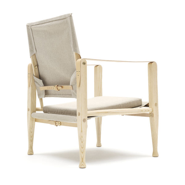 Carl Hansen - Safari Chair - Lekker Home - 3