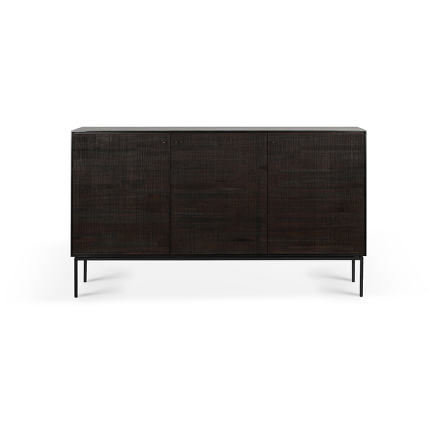Ethnicraft NV - Stairs Sideboard - One Color / Three Doors - Lekker Home