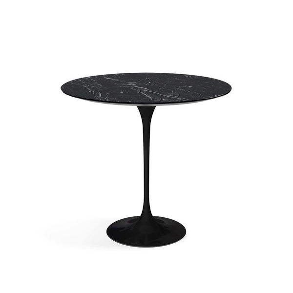 "Knoll - Saarinen Side Table 22"" Oval - Lekker Home - 13"