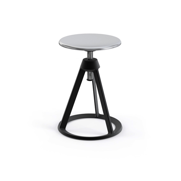 Knoll - Piton™ Adjustable Height Stool - Lekker Home - 9