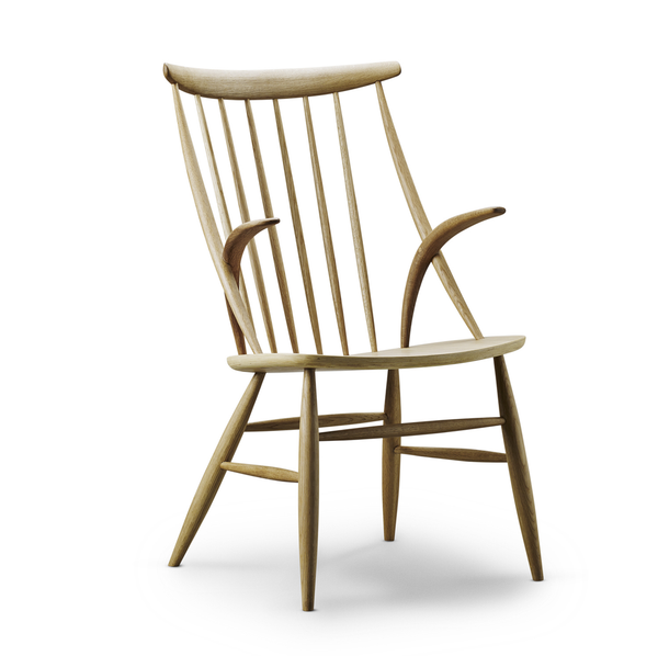 Eilersen - IW2 Chair - Lekker Home - 5