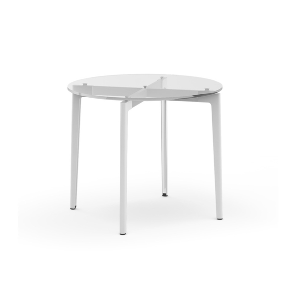 "Knoll - Stromborg Table Round 36"" - Lekker Home - 6"