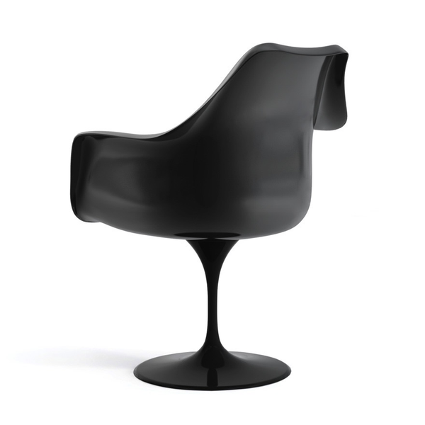 Knoll - Tulip Arm Chair - Lekker Home - 4