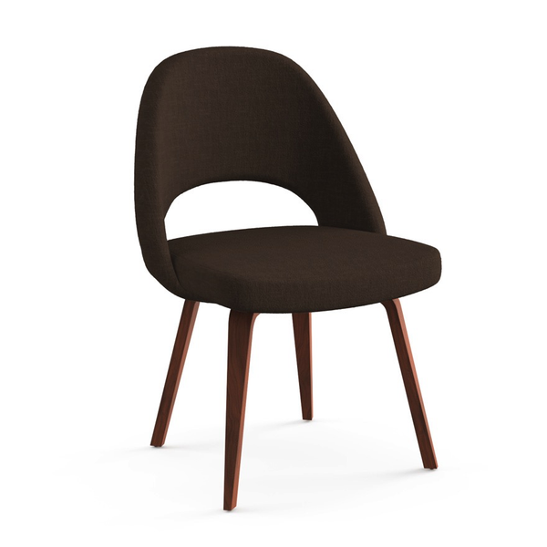 Knoll - Saarinen Executive Armless Chair - Lekker Home - 42