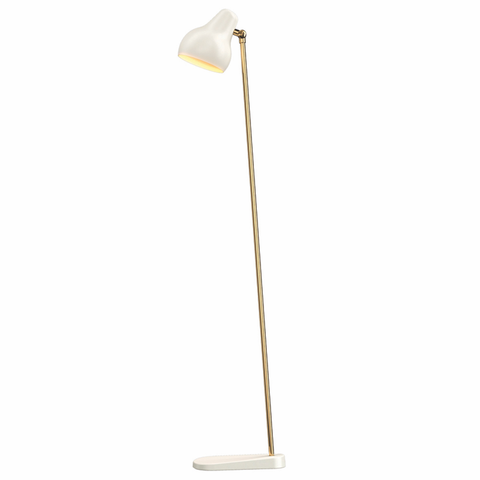 Louis Poulsen - VL38 Floor Lamp - Black / One Size - Lekker Home