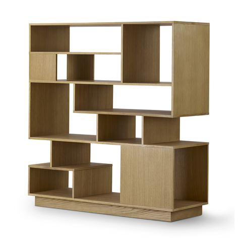 Eilersen - Penthouse Bookcase - Lekker Home - 1