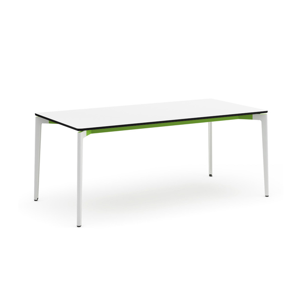 "Knoll - Stromborg Table 72"" - Lekker Home - 21"