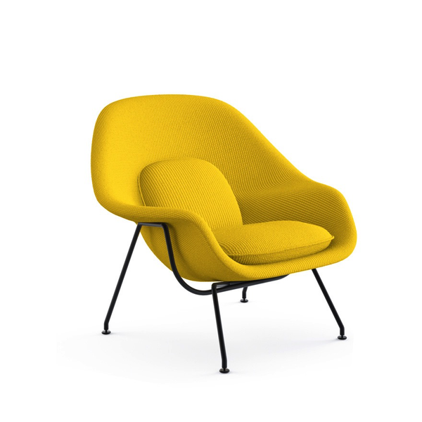 Knoll - Womb Chair Medium - Lekker Home - 28