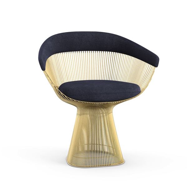 Knoll - Platner Arm Chair - Lekker Home - 8