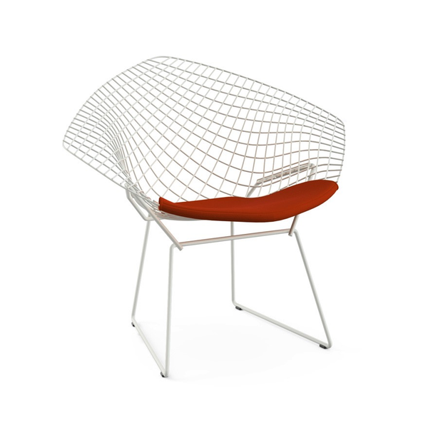 Knoll - Bertoia Diamond Chair - Lekker Home - 37