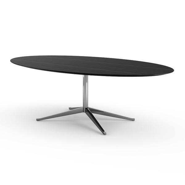 Knoll - Florence Knoll Table Desk Oval - Lekker Home - 4