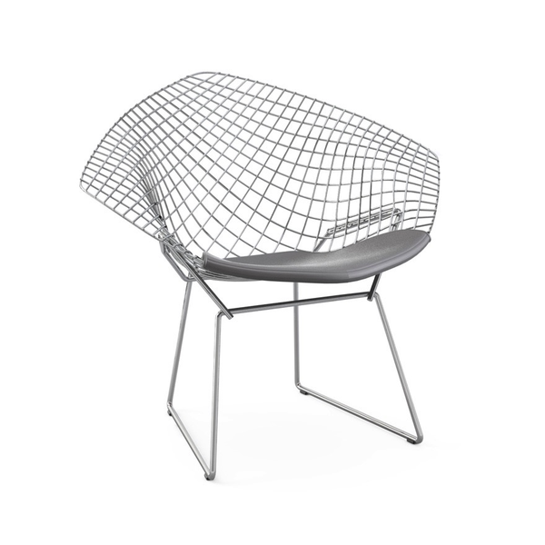 Knoll - Bertoia Diamond Chair - Lekker Home - 10