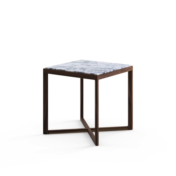 Knoll - Krusin Side Table - Small - Lekker Home