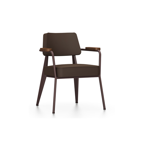 Vitra - Fauteuil Direction - Lekker Home - 18