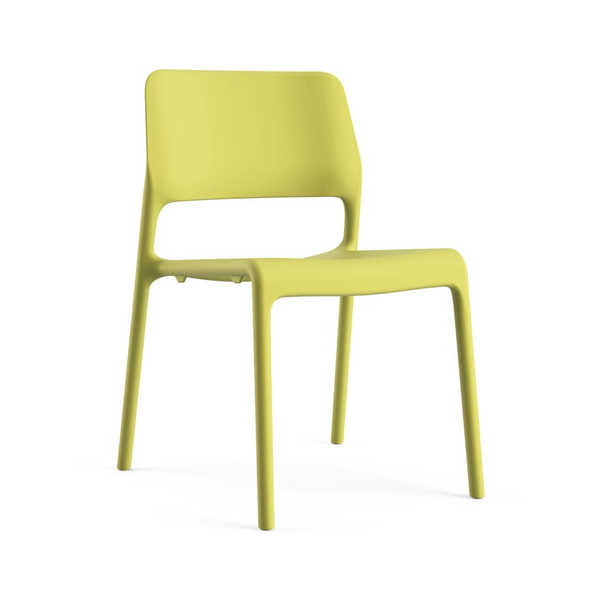 Knoll - Sparkå¨ Series Side Chair - Lekker Home - 8