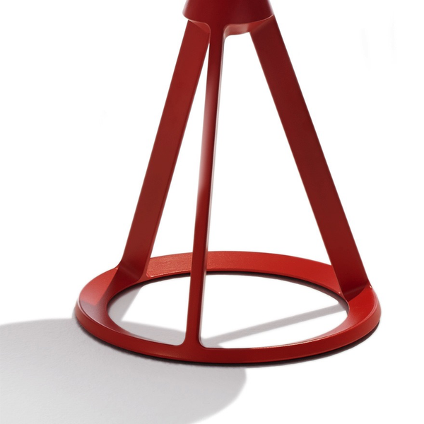 Knoll - Piton™ Fixed Height Stool Outdoor - Lekker Home - 4