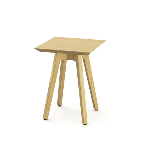 Knoll - Risom Square Side Table - Lekker Home
