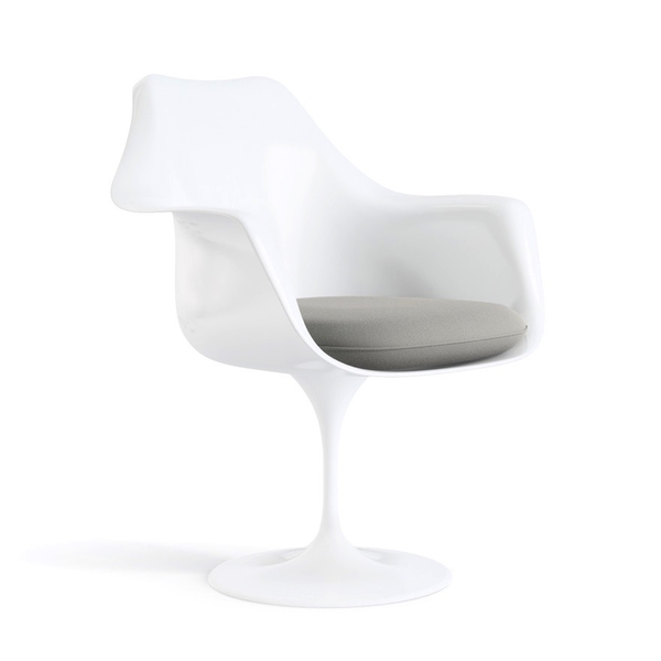 Knoll - Tulip Arm Chair - Lekker Home - 11