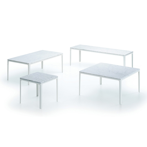 Vitra - Plate Table Collection - Lekker Home - 1