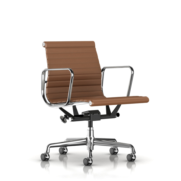 Herman Miller - Eames® Aluminum Group Management Chair - Lekker Home - 7