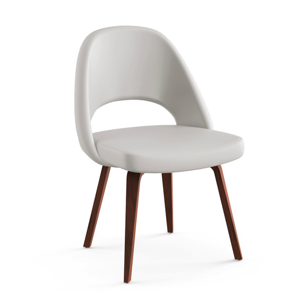 Knoll - Saarinen Executive Armless Chair - Lekker Home - 35