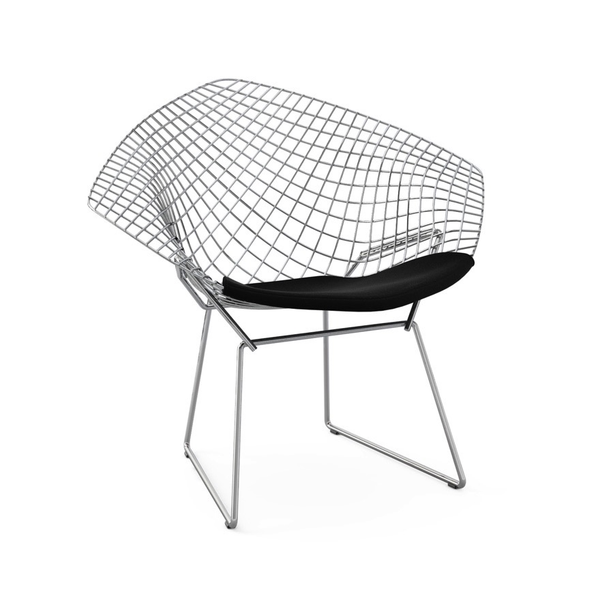 Knoll - Bertoia Diamond Chair - Lekker Home - 24