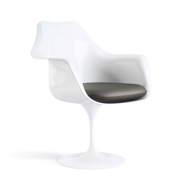 Knoll - Tulip Arm Chair - Lekker Home - 40