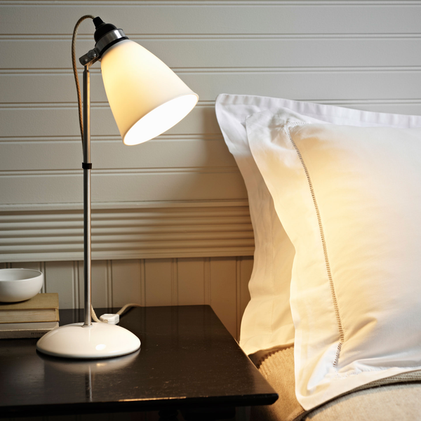 Original BTC - Hector Medium Dome Table Lamp - Lekker Home - 3